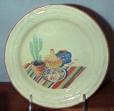 //.robbinsnest.com/images/at/mtc/ & southwestern dinnerware | Cactus Southwestern Dinnerware | Cowboy ...