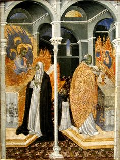 st catherine of siena essay The true value and significance of the life of catherine of siena has lately been   and a delightful essay by the late mr symonds on siena and st catherine.