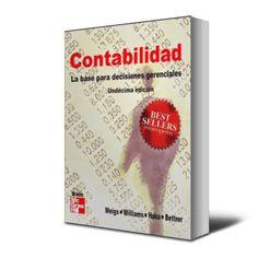 DE PDF DE CONTABILIDAD FERNANDO CATACORA LIBRO