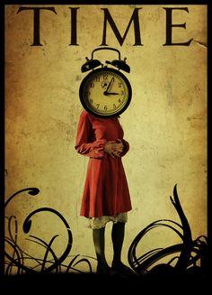 Time by natdatnl.deviantart.com on @deviantART