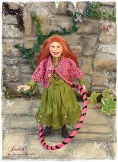 Judith, Winter child 2015