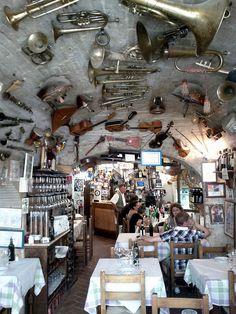 Il Verziere Pizzeria Ristorante, Montefalco, Italy
