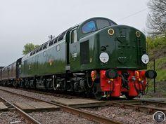 Electric Locomotive, Diesel Locomotive, Steam Locomotive, British Rail, Old Trains, Train Pictures, Rolling Stock, Train Journey, Whistler