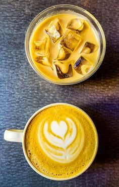 When you visit Raleigh, here are the 7 best coffee shops in Raleigh North Carolina to get your caffeine fix. #Raleigh #NorthCarolina