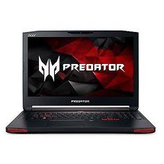 Acer Predator 17 Gaming Laptop Intel Core i7 GeForce GTX 1060 17.3 Full HD 16...