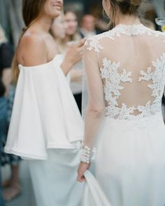 Wedding Dress Inspiration by LOVE FIND CO.