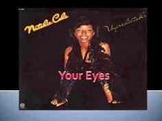 Natalie Cole - Your Eyes