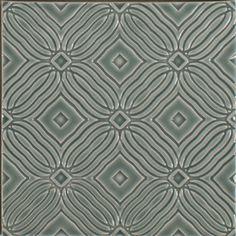 Decorative Tiles For Wall Fair American Handmade Decorative Ceramic Tile Pratt And Larson Review