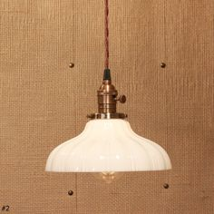 antique milk glass pendant light fixture lighting pinterest