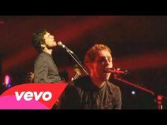 Coldplay - Fix You - YouTube  Lyrics Link: http://www.azlyrics.com/lyrics/coldplay/fixyou.html