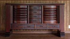 The Aesthetics of the Joiner's Art The Pride of Japanese Furniture   Japan Up Close