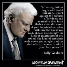 Billy graham satanist