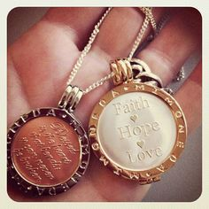 Mi Moneda, chains, coins, gold, rose gold, silver.