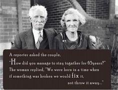 Profound idea!