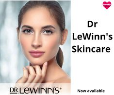 Dr LeWinn's skincare now available at LoveMy Makeup NZ Anti Aging, Skincare, Skin Treatments, Skin Care, Asian Skincare