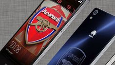 All New and Latest Mobile News.: Huawei Ascend P7 Arsenal Edition officially unveil...