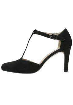 s.Oliver Premium Klassieke pumps black