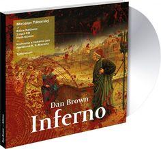 Inferno Robert Langdon, Thriller, Audio, Books, Libros, Book, Book Illustrations, Libri