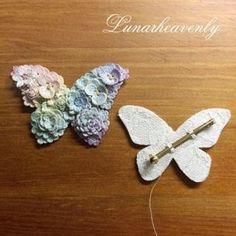 Aturdido qué belleza! mariposa del arco iris .. Discusión sobre LiveInternet - Servicio de Rusia Diarios Online