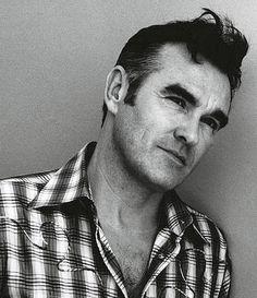 morrissey photos | Steven Patrick Morrissey, mejor conocido como Morrissey, y quien fuera ...