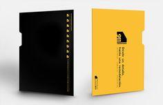 Diseño de Folder para )11 Mantenimiento