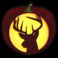 Buck CO - Stoneykins Pumpkin Carving Patterns and Stencils