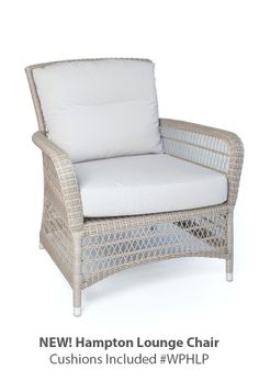 Hampton Lounge Chair from Up Country Gardens