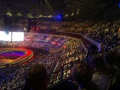 Hillsong Conference Sydney 2013