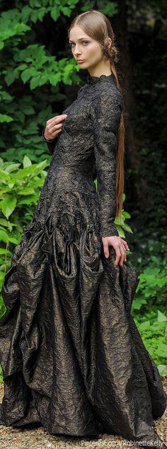 Franck Sorbier Haute Couture | F/W 2013