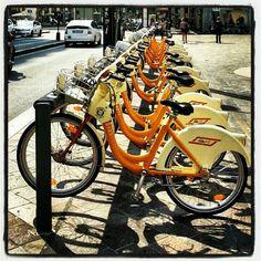 Milano City Bikes