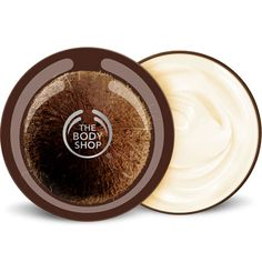 Beurre Corporel Noix de Coco -Beurres Corporels | The Body Shop