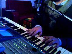 LA PANCHINA - Peppino Di Capri - cover pianoforte e voce (Pieppe) - YouTube Music Instruments, Youtube, Musical Instruments, Youtubers