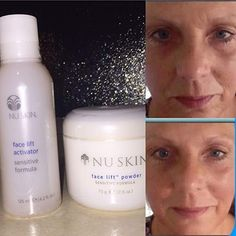 Shop the latest collection of NuSkin Nu Skin Face Lift Activator - Original Formula - Oz Powder Oz Activator from the most popular stores - all in one place. Similar products are available.