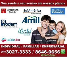 *****PLANOS DE SAÚDE E ODONTOLÓGICOS***** Os melhores planos de... - http://anunciosembrasilia.com.br/classificados-em-brasilia/2015/02/05/planos-de-saude-e-odontologicosos-melhores-planos-de-39/ Alessandro Silveira