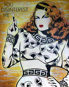 Disinterest-2