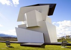 Espiral policéntrica #diseño #design #architecture #arquitectura