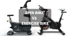 Spin Bike Versus Exercise Bike: Decoding The Ultimate Cardio Tool Conundrum