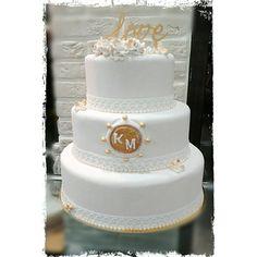 Vanilla Cake, Wedding Cakes, Desserts, Wedding Gown Cakes, Tailgate Desserts, Deserts, Cake Wedding, Postres, Dessert
