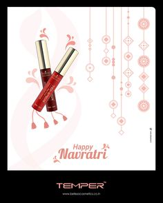 Happy Navratri, Ads Creative, Indian Festivals, Graphic Design Inspiration, Advertising, Layout, Baby Shower, Posters, Social Media