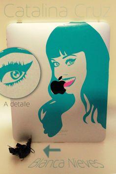 Vinil de Katy Perry para iPad