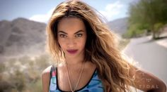 Beyoncé Feeling Myself Music Video