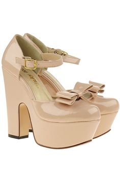 I need these #shoes - not want, or wish I had ... no I Need Them! #style #fashion
