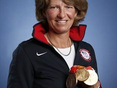 Beezie Madden 3-time Olympic Medalist - Equestrian News | NBC Olympics