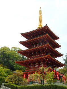Takahatafudo Japan