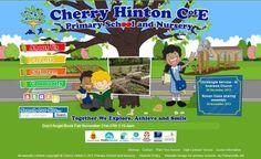 Cherry Hinton C of E by PrimarySite.net