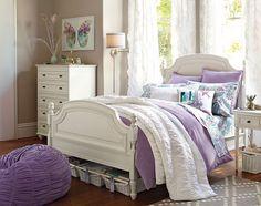 Teenage Girl Bedroom Ideas   Traditional   PBteen