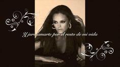 """Shaila Durcal """"Convénceme"""" Lyric Video"""