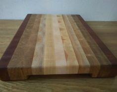 butcher block / cutting board