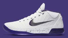 d231193a 922484-100 Nike Kobe AD EP Baseline - White Court Purple | KicksCrew | Shop  and Buy it Now!!