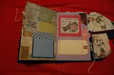 Remains of the Day Journal